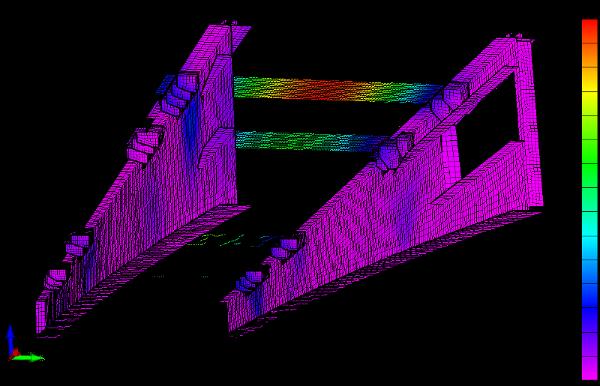 floor beams