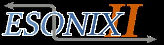 ESonix logo